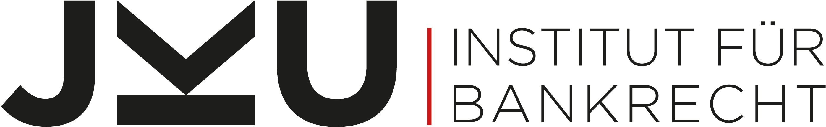Logo JKU | Institut für Bankrecht