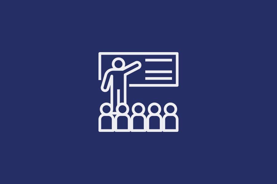 Icon Seminar für Bankrecht